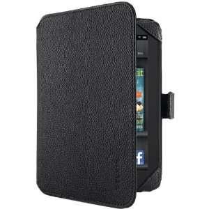 Belkin Verve Tab Folio Case for Kindle Fire   Black F8N675
