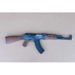 Ak47 Airsoft Gun Ak 47 Full Automatic Electric AEG Rifle Gun w/ Mag