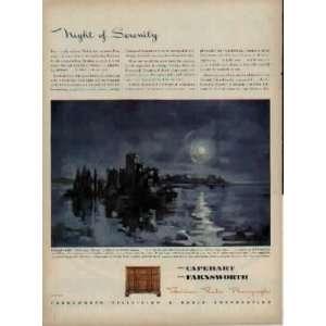 Beethovens beloved Moonlight Sonata inspired artist Bernard