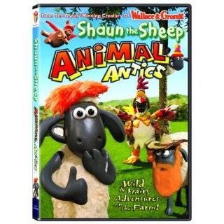 Shaun the Sheep Party Animals Shaun the Sheep Movies & TV