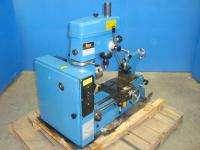 ENCO 3 in 1 Mill Lathe Drill Press Combo Machine