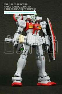 SMS 150 1/144 RGM 79 GM + ALPHA Detector Gundam resin robot model kit