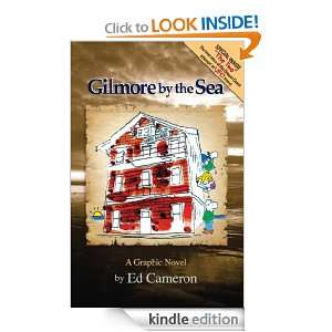 Gilmore by the Sea Ed Cameron  Kindle Store