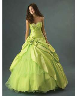Cheap Formal Prom Dress Evening Ball Party Gown Size 6 8 10 12 14 16