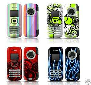 LG enV VX9900 Skins Covers Cases Faceplates envy Decals