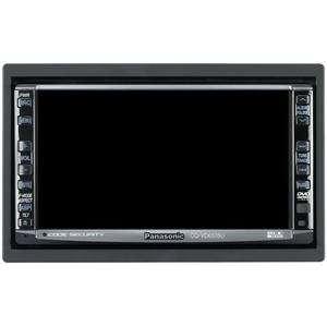 Inch Widescreen Color LCD, Monitor/DVD Receiver: Camera & Photo