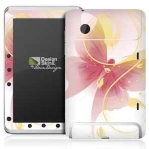 Design Skins for HTC Flyer   Butterfly Design Folie