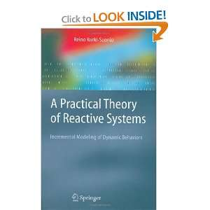 A Practical Theory of Reactive Systems: Incremental