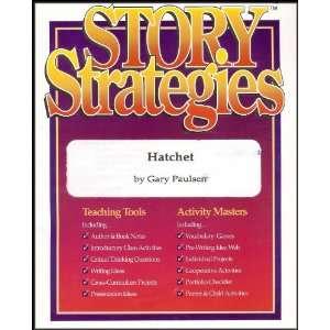 Activity Masters] Gary Paulsen, Sandra Brod, Patricia Tuck Books