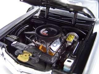 of 1970 Chevrolet Chevelle SS 454 die cast car by Unique Replicas