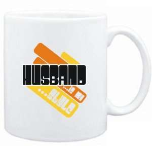 Mug White  Husband is my stle  Hobbies:  Sports