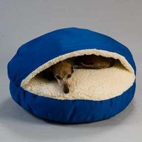 Pet Dog Bed New Cozy Cave COVER ONLY Extra Large NEW