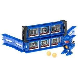 B Daman Six Wall Knockout: Toys & Games