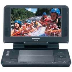 Panasonic DVD LS86 Portable DVD Player  Overstock