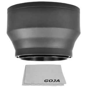 Filter Thread + Premium Goja Microfiber Cleaning Cloth