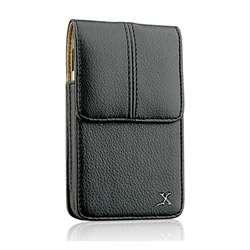 Premium Samsung Acclaim R880 Vertical Leather Case