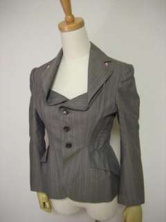 Artistic&Super Rare Comme Des Garcons Jacket JUNYA WATANABE TAO