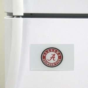 Alabama Crimson Tide Team Logo Magnet