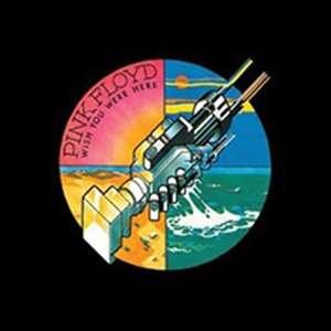 Floyd   Wish You Were Here 180 Gram 12 Vinyl LP w/ Digital