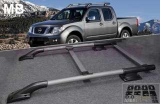 Nissan Frontier Pick Up Truck Roof Rack Rail Cross Bar 05 12 Factory