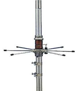 Sirio 827 (26.4   28.4 Mhz) Tunable 10m & CB Base Antenna