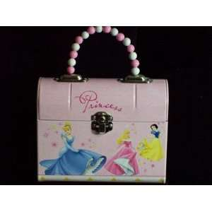 Snow White Cinderella Aurora Metal Purse *Sale*