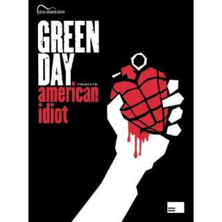 Green Day    American Idiot Guitar Songbook Edition