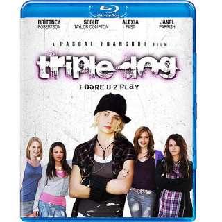 Triple Dog (Blu ray) (Widescreen) Blu ray