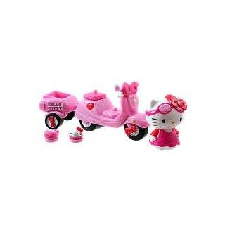 Jada Toys Hello Kitty RC Toys & Games