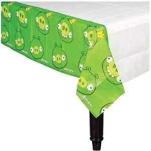 Angry Birds Paper Table Cover 54x96 (6 Case Pack) Toys