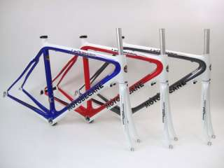 NEW MOTOBECANE CARBON ROAD BIKE BICYCLE FRAME SET FORK