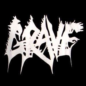 Grave   Band T Shirt Death Metal Black New XL
