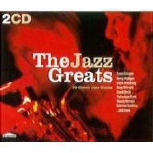 The Jazz Greats [28 Classic Jazz Tracks] Various Artists Music