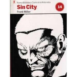 SIN CITY (Comic in spanish) (9789507828980): Frank Miller: Books