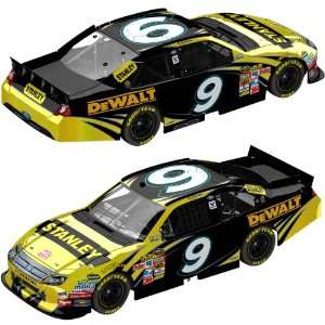 Action Racing Collectibles Marcos Ambrose 11 Stanley