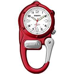Dakota Mens Mini Clip Watch