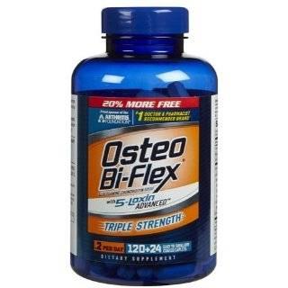 Osteo Bi flex Triple Strength with Vitamin D3 2000 iu, 80
