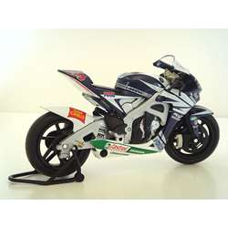 Honda Gresini RC212V 2007 Motorcycle Model