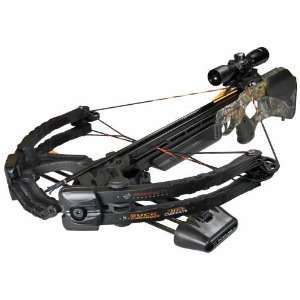 Academy Sports Barnett Buck Commander CT Compound Crossbow