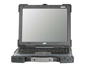 EVOC JNB 1406 Rugged Laptop Notebook, Intel i7, Water Resistant