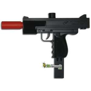 Double Eagle M36 Spring Airsoft Pistol