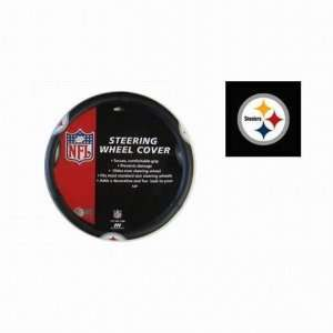 Pittsburgh Steelers NFL Football Universal Car Truck SUV