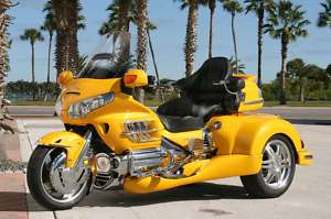 roadsmith trike kit honda 1800 goldwing