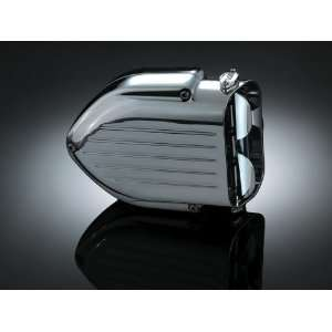 Hypercharger Chrome   Yamaha Road Star 1700 99 and newer Automotive