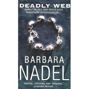 Ikmen Mysteries) [Mass Market Paperback] Barbara Nadel Books