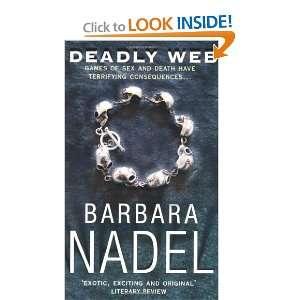 Web (Inspector Ikmen Mysteries) (9780755321285) Barbara Nadel Books