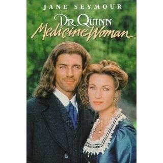 Dr Quinn Medicine Woman [VHS]: Jane Seymour, Joe Lando