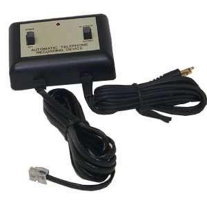 TEC Teleph.Recording Control Electronics