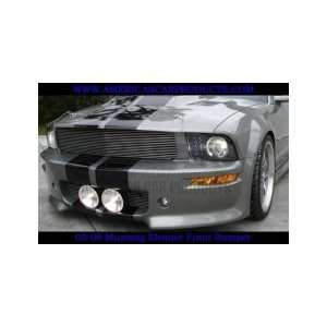 05 08 Mustang Eleanor Front Bumper Automotive