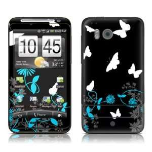 Fly Me Away Design Protective Skin Decal Sticker for HTC Thunderbolt